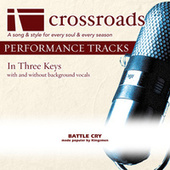 Battle Cry [Made Popular by The Kingsmen] (Performance Track) de Various Artists