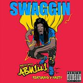 Swaggin' - Single von V-Nasty