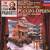 My Favourite Puccini (OME): DC Decca 1032 by Various Artists