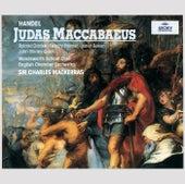 Handel: Judas Maccabaeus de Various Artists