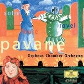 Pavane - Ravel, Satie & Fauré de Orpheus Chamber Orchestra