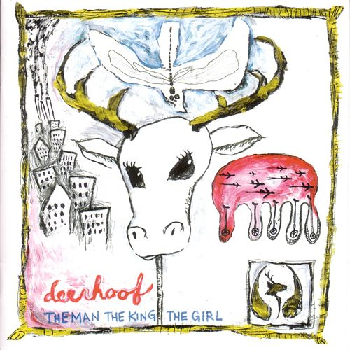 The Man, The King, The Girl by Deerhoof