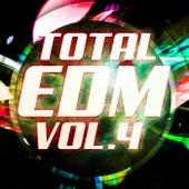 Total EDM, Vol. 4 - EP von Various Artists