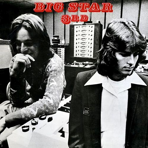 Third by Big Star