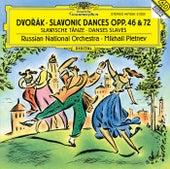 Dvorak: Slavonic Dances Op.46 & Op.72 by Russian National Orchestra