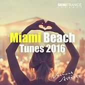 Miami Beach Tunes 2016 de Various Artists