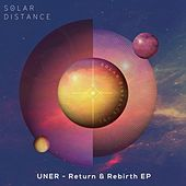 Return & Rebirth - Single de Uner