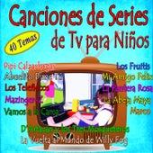 Canciones de Series de Tv para Niños by Canciones Infantiles