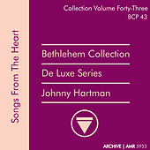 Deluxe Series Volume 43 (Bethlehem Collection): Songs from the Heart de Johnny Hartman