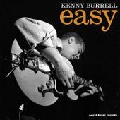 Easy - Summer Love von Kenny Burrell