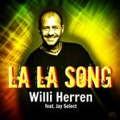 La La Song von Willi Herren
