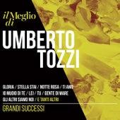 Il Meglio di Umberto Tozzi - Grandi Successi de Umberto Tozzi