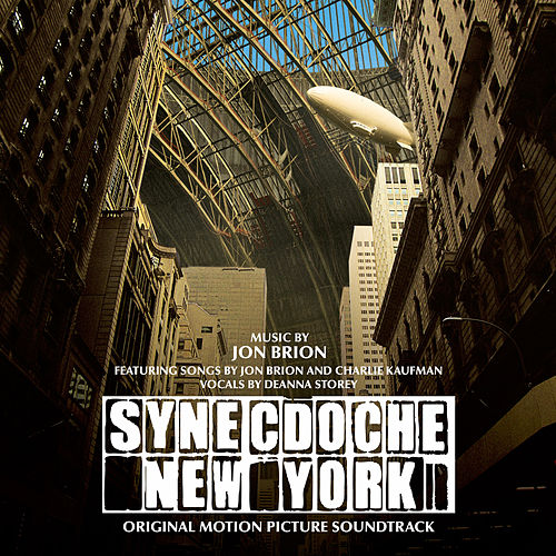 Synecdoche, New York (Original Motion Picture Soundtrack) by Jon Brion