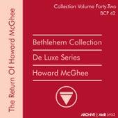 Deluxe Series Volume 42 (Bethlehem Collection): The Return de Howard Mcghee