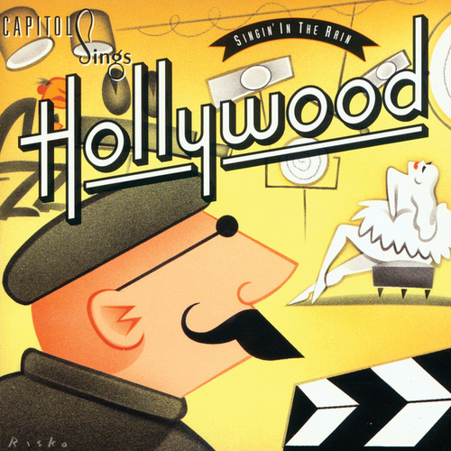 Capitol Sings Hollywood: Singin' In The Rain by Various Artists