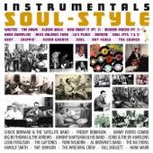 Instrumentals Soul Style - Kinda Groovy von Various Artists