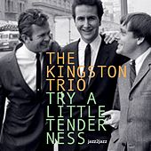 Try a Little Tenderness - Summer Romance de The Kingston Trio