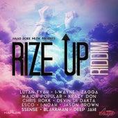 Rize Up Riddim de Various Artists