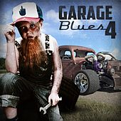 Garage Blues 4 von Various Artists