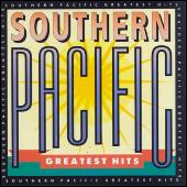 Greatest Hits by Southern Pacific