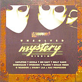 Unsolved Mystery Riddim by Various Artists