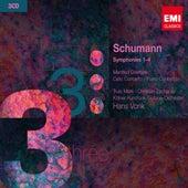 Schumann: Symphonies & Concertos by Various Artists