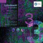Lutoslawski: Symphonies, Concertos, etc by Witold Lutoslawski