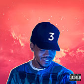Coloring Book de Chance the Rapper