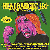 Headbangin' 101 by Various Artists
