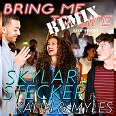 Bring Me To Life (feat. Kalin and Myles) (Geek Session Remix) von Skylar Stecker