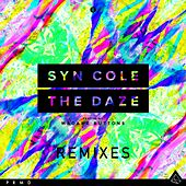 The Daze (feat. Madame Buttons) (Remixes) di Syn Cole