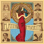 Playing Favorites (Live) by 10,000 Maniacs