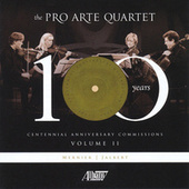 Centennial Commissions: Volume II de Various Artists