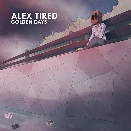 Golden Days de Alex Tired
