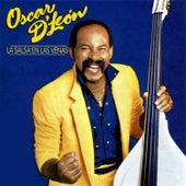 La Salsa en las Venas de Oscar D'Leon