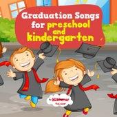 Graduation Songs for Preschool and Kindergarten by The Kiboomers