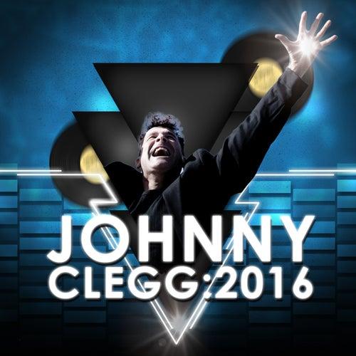 Johnny Clegg: 2016 by Johnny Clegg