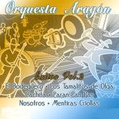 Grandes Éxitos Vol.2 de Orquesta Aragón