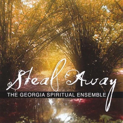 Steal Away by Rosalyn Floyd