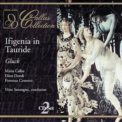 Gluck: Ifigenia in Tauride by Orchestra of La Scala