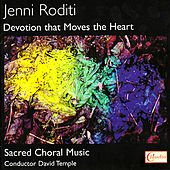 Devotion That Moves the Heart de Jenni Roditi