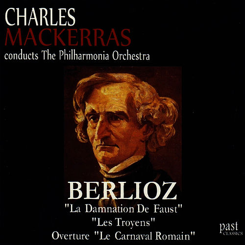 Berlioz by Philharmonia Orchestra