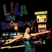 Lila en Broadway by Lila Morillo