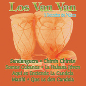 3 Decadas de Musica by Los Van Van