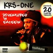 Adventures In Emceein de KRS-One