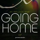 Going Home EP by John Beltran