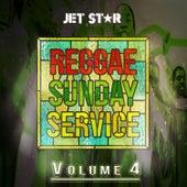 Reggae Sunday Service Vol.4 by Various Artists
