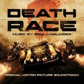 Death Race Soundtrack by Paul Haslinger