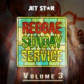 Reggae Sunday Service Vol.3 de Various Artists