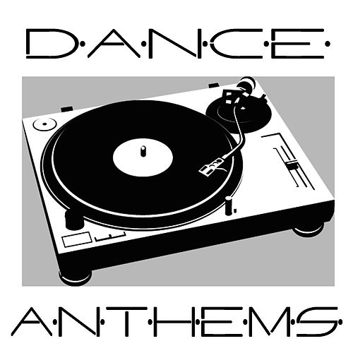 Dance Anthems by Studio All Stars
